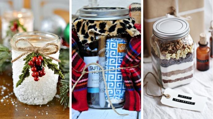 10 идей подарков на Новый год | 2