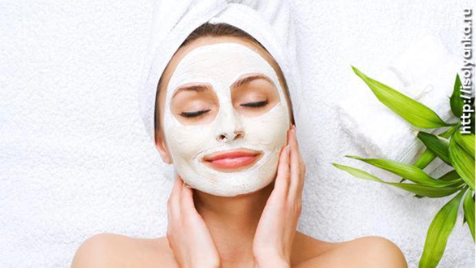 Омолаживающие маски для лица в домашних условиях | 3