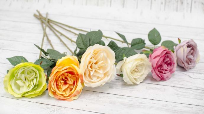 Розы в подарок | 44
