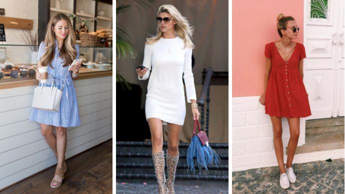 Весенние тренды 2019 — платья которые вы полюбите | 286
