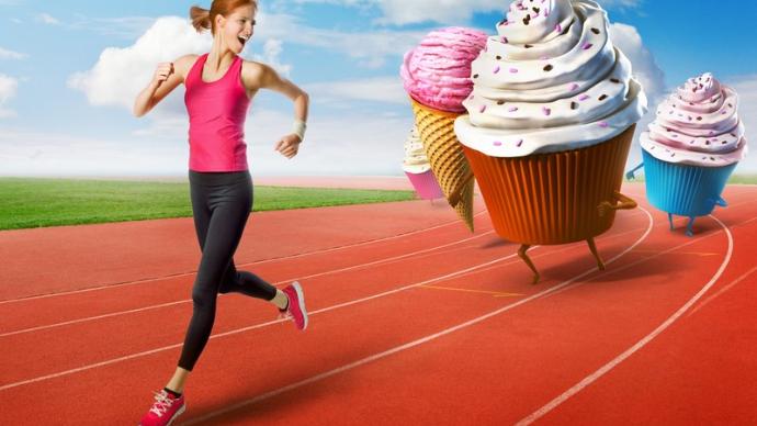 4 подсказки для здорового похудения | 7