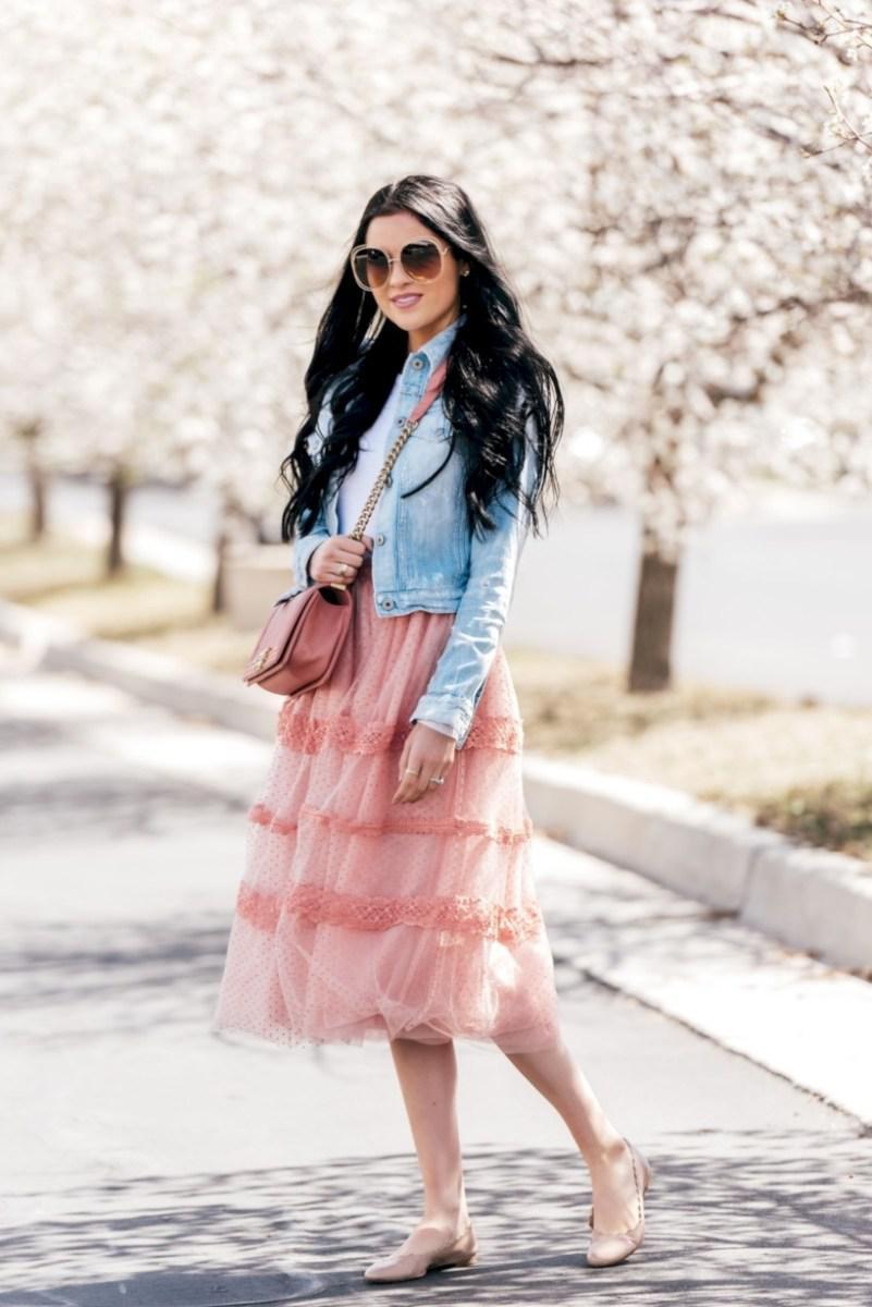 Весенние тренды 2019 — платья которые вы полюбите | 10