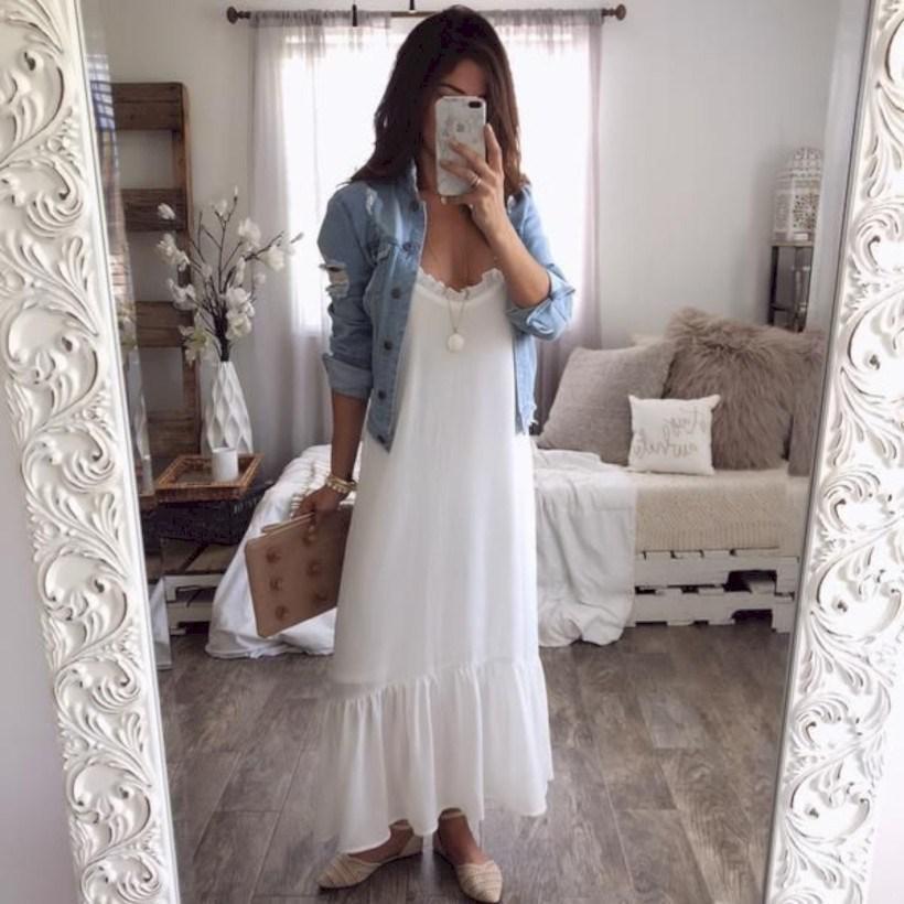 Весенние тренды 2019 — платья которые вы полюбите | 11
