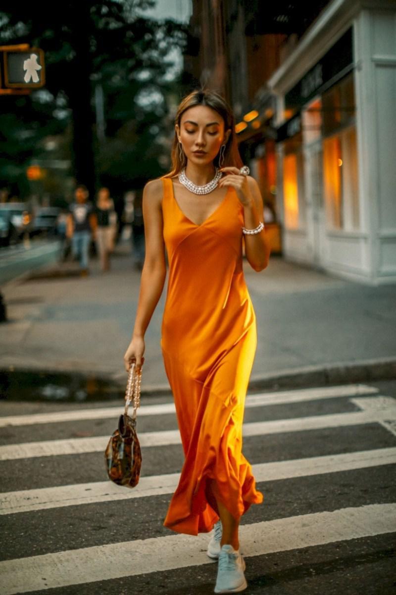 Весенние тренды 2019 — платья которые вы полюбите | 14