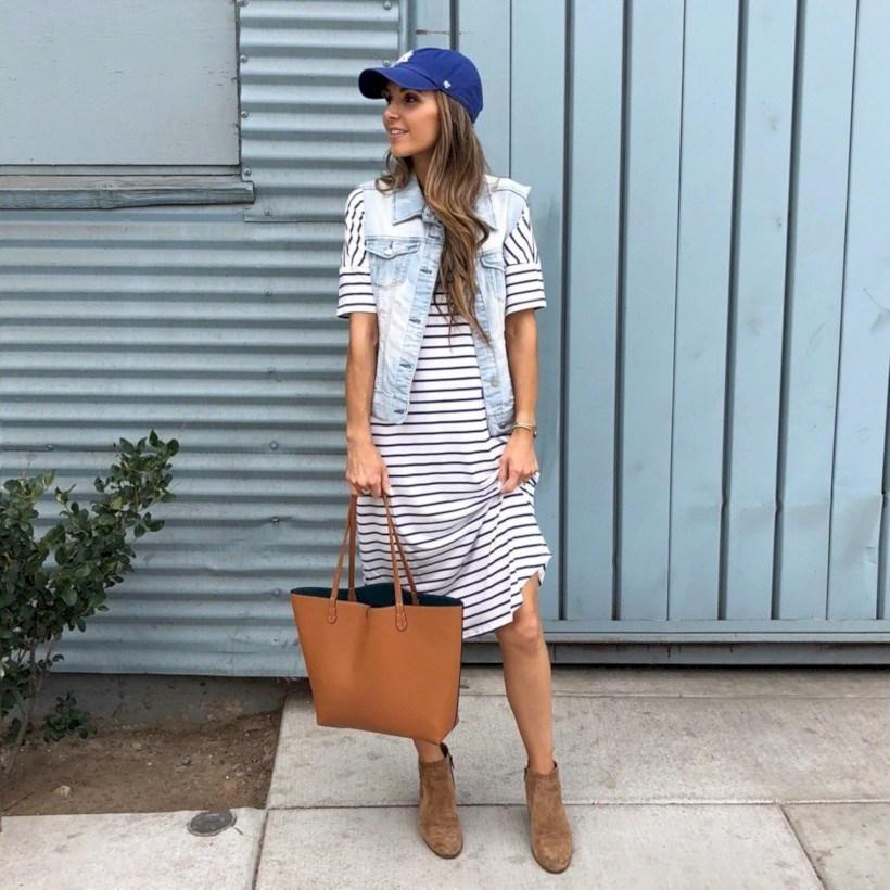 Весенние тренды 2019 — платья которые вы полюбите | 15