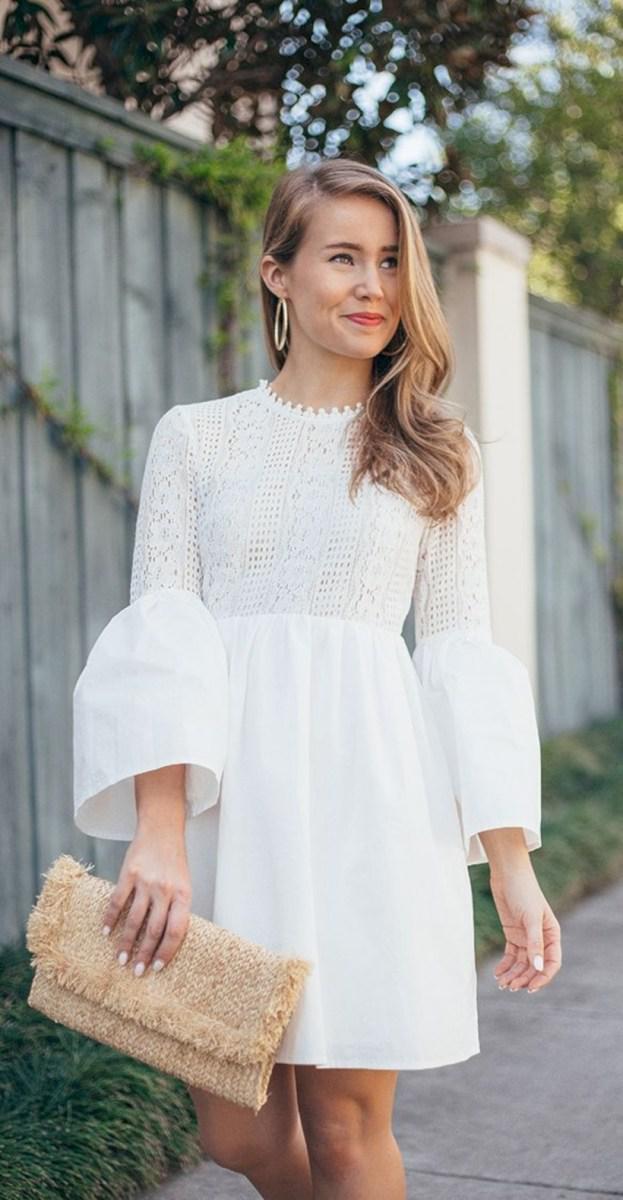 Весенние тренды 2019 — платья которые вы полюбите | 18
