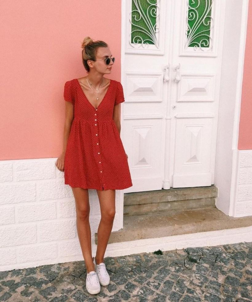 Весенние тренды 2019 — платья которые вы полюбите | 22