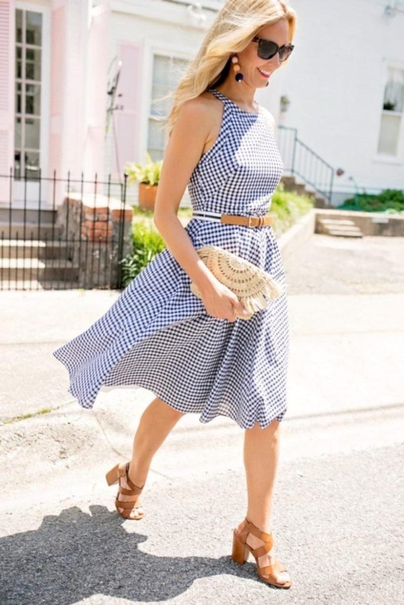 Весенние тренды 2019 — платья которые вы полюбите | 23