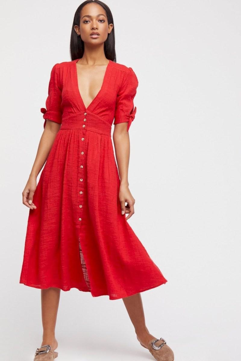 Весенние тренды 2019 — платья которые вы полюбите | 26