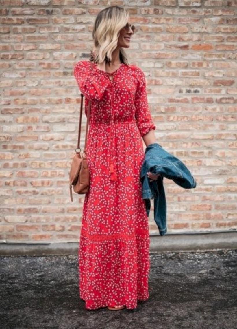 Весенние тренды 2019 — платья которые вы полюбите | 3