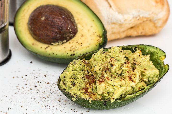 Лучшие продукты для похудения | 3