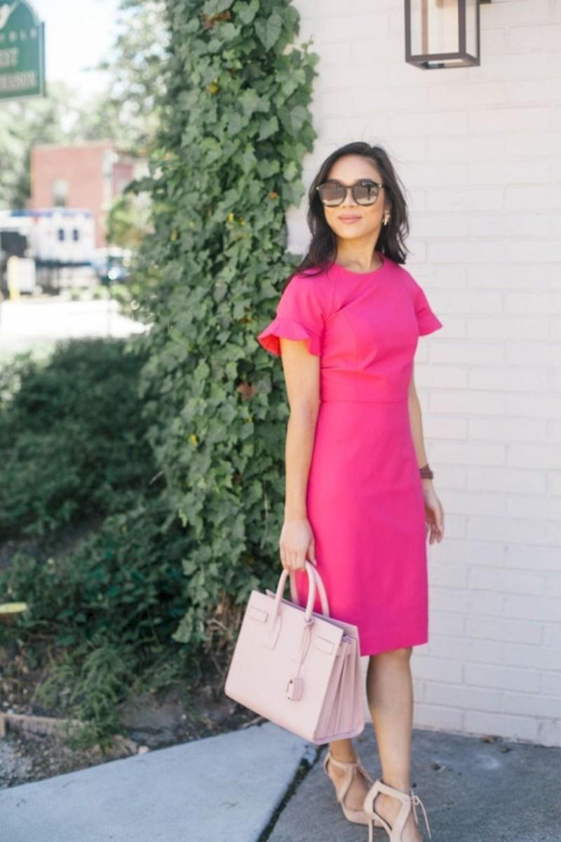 Весенние тренды 2019 — платья которые вы полюбите | 32