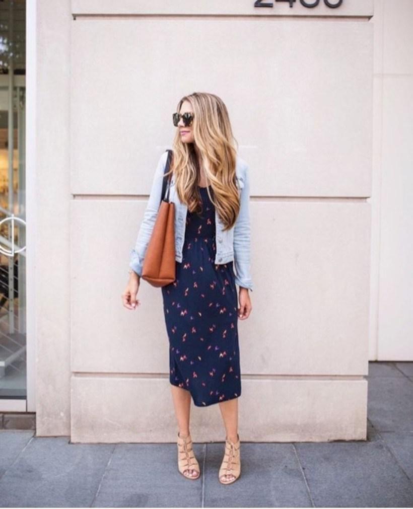 Весенние тренды 2019 — платья которые вы полюбите | 34