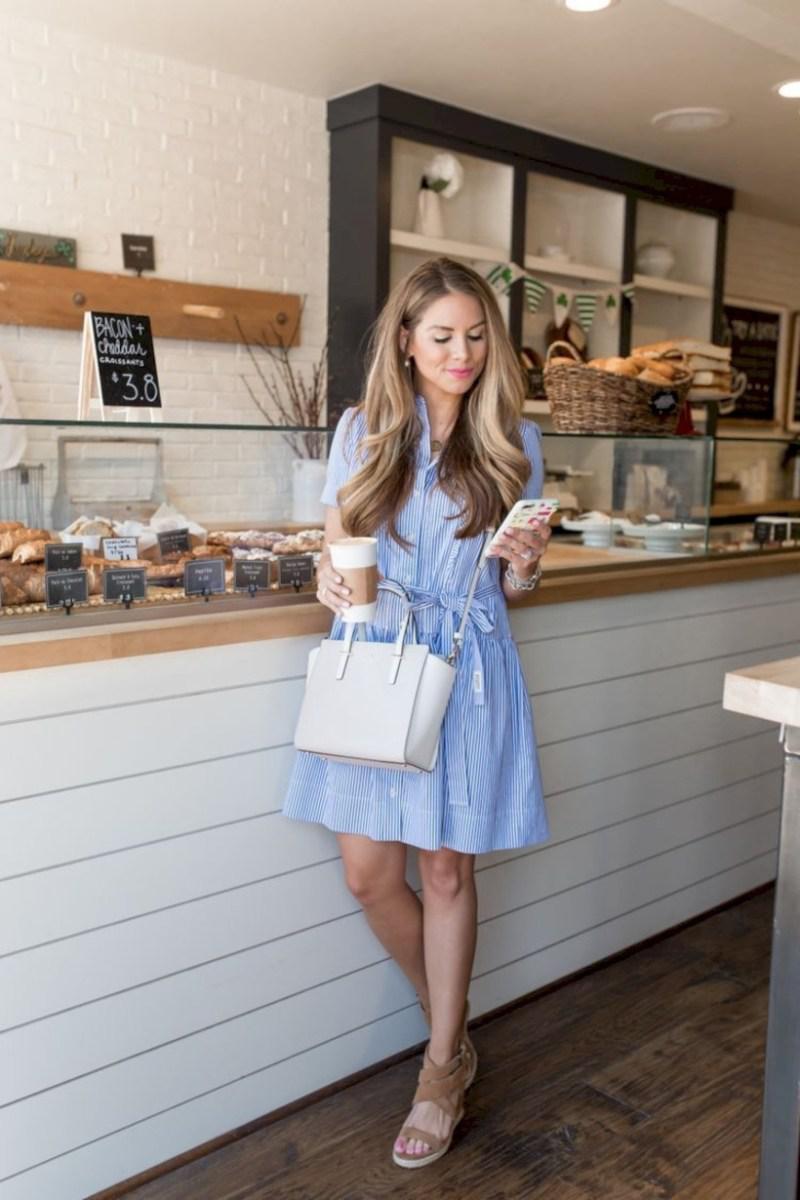 Весенние тренды 2019 — платья которые вы полюбите | 35