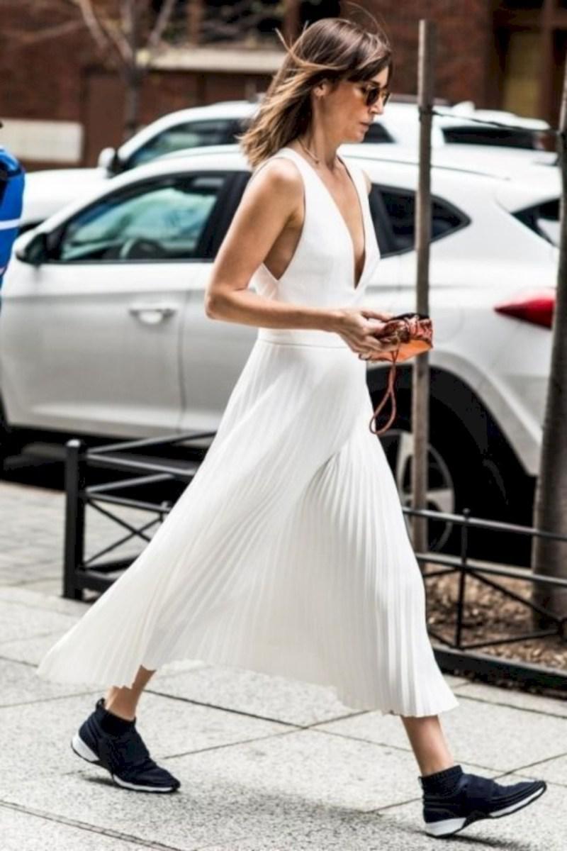 Весенние тренды 2019 — платья которые вы полюбите | 36