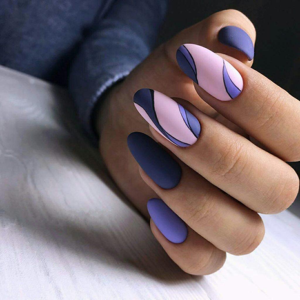 35 идей дизайна ногтей, которые вы должны попробовать 05