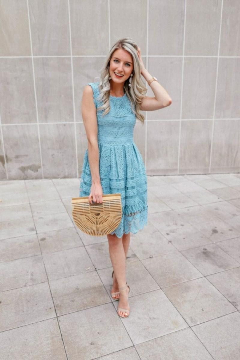Весенние тренды 2019 — платья которые вы полюбите | 8