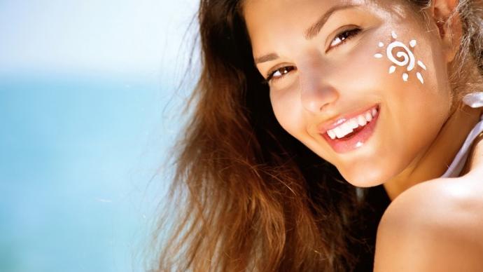 Как ухаживать за кожей лица летом | 3