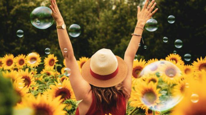 5 лучших советов для счастливой жизни | 2