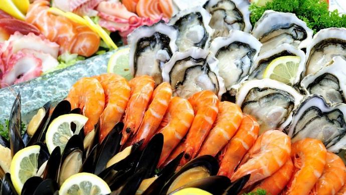 ТОП-10 преимуществ употребления морепродуктов | 90