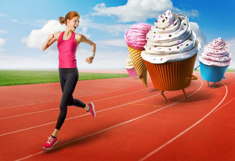 4 подсказки для здорового похудения | 1
