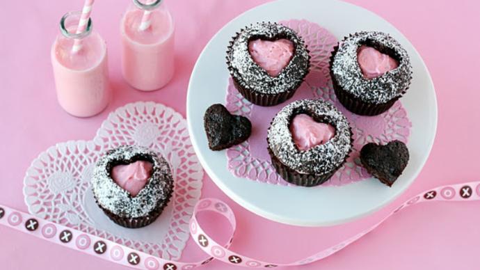 Лучшие десерты для Дня Святого Валентина своими руками | 7