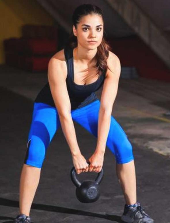 Цель — плоский живот. 5 упражнений которые уберут жир с живота | 1