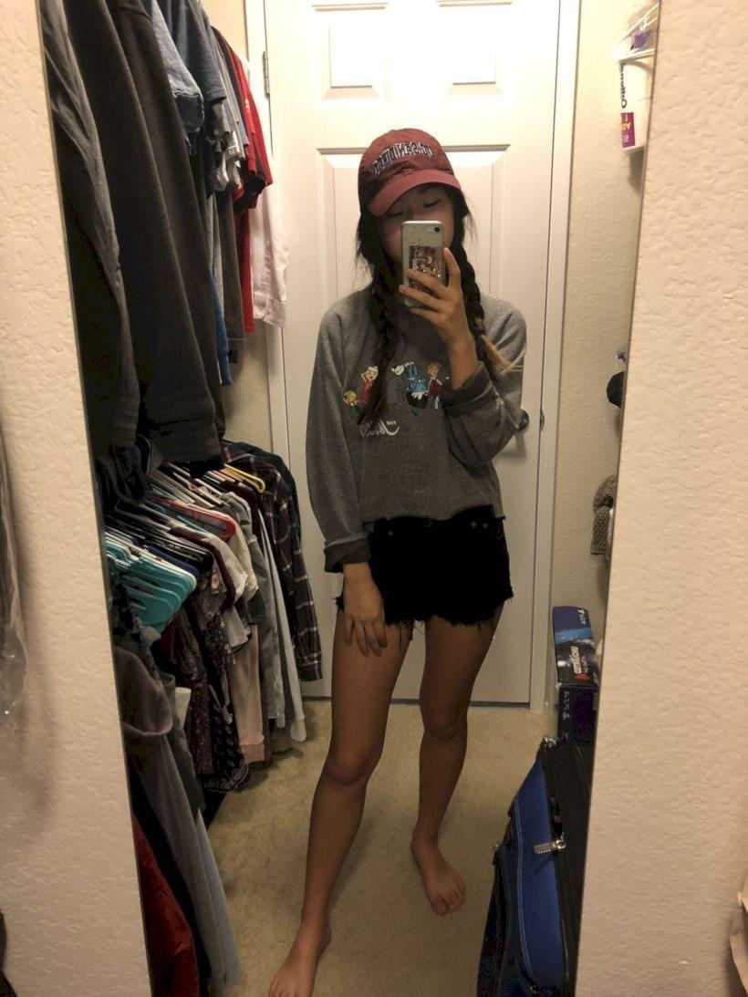 37 весенних образов с модными юбками которые вы должны попробовать | 13