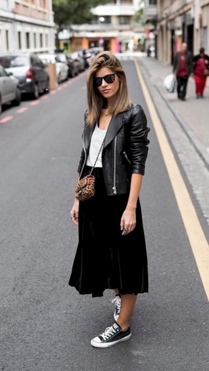 37 весенних образов с модными юбками которые вы должны попробовать | 2
