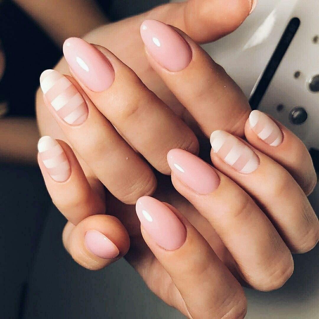 39 обворожительных идей дизайна ногтей на предстоящую весну | 29