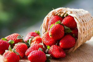Фрукты и овощи, которые содержат больше витамина С, чем апельсины 03
