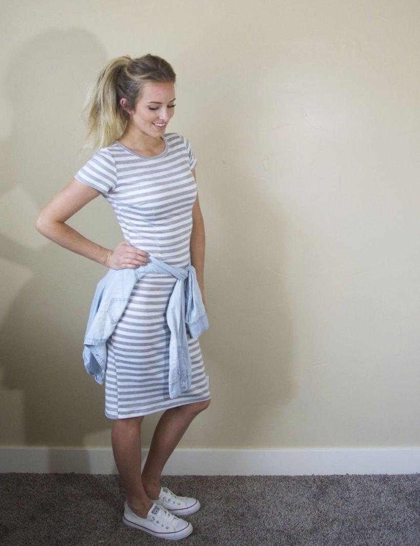 37 весенних образов с модными юбками которые вы должны попробовать | 33