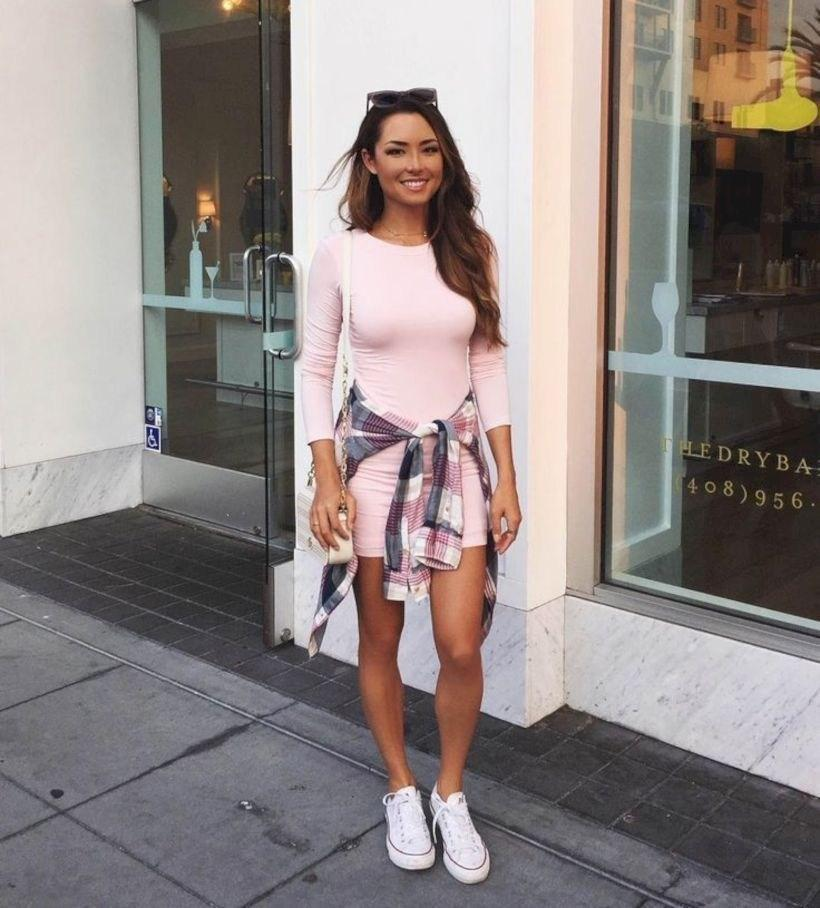 37 весенних образов с модными юбками которые вы должны попробовать | 37