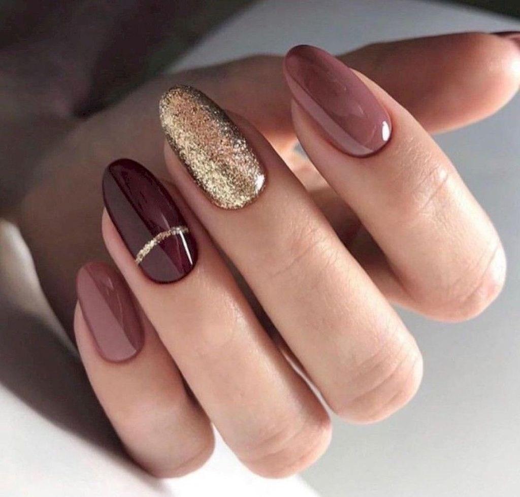 39 обворожительных идей дизайна ногтей на предстоящую весну | 37