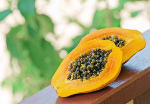 Фрукты и овощи, которые содержат больше витамина С, чем апельсины 05