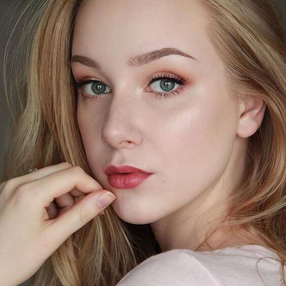 18 идей макияжа для выпускного | 10