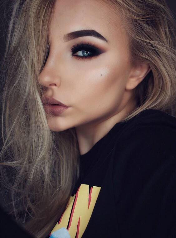 18 идей макияжа для выпускного | 15