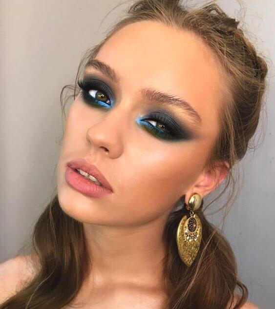 18 идей макияжа для выпускного | 18