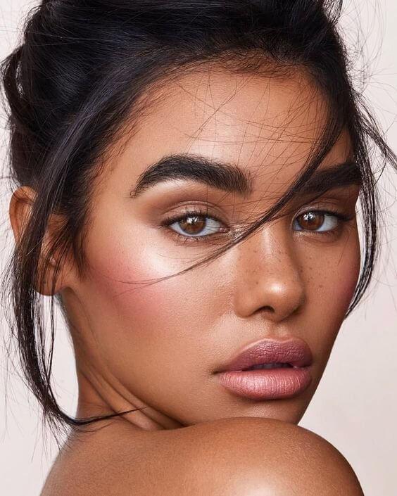 18 идей макияжа для выпускного | 4
