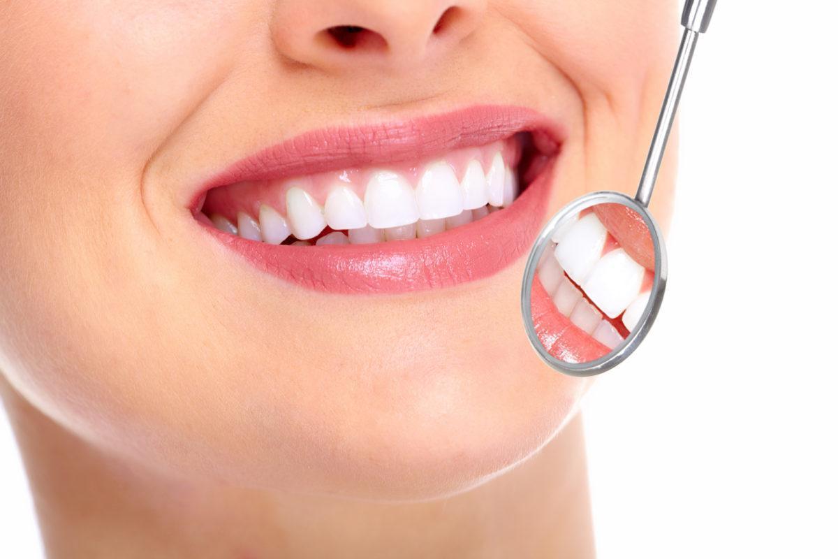 Реконструкция зубов — возвращение здоровья и красивой улыбки | 1