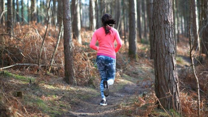 Если вы решили бегать чтобы похудеть, вы должны делать 4 главные вещи