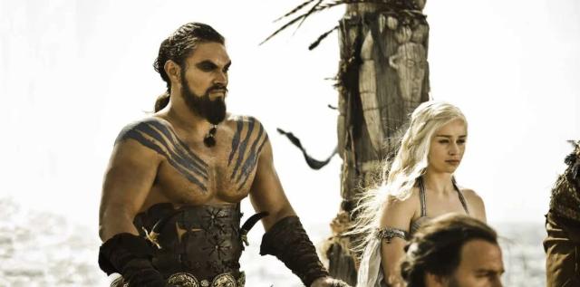 10 лучших эпизодов Игры престолов | 1