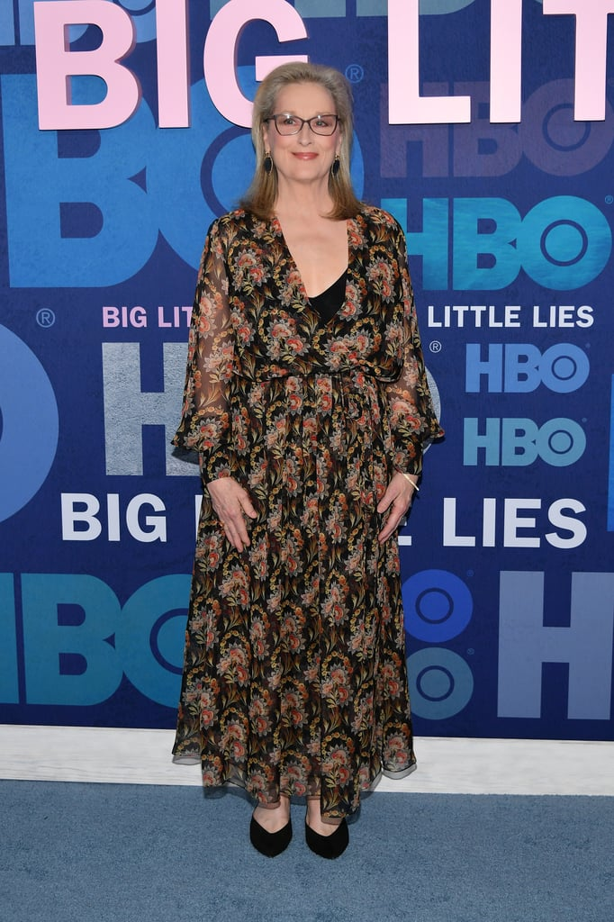 Риз Уизерспун и ее дочь Ава Филлипс на премьере «Большой маленькой лжи» - image14