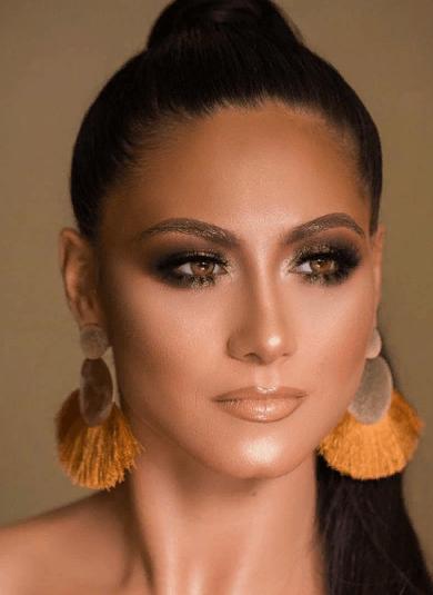 Повседневный макияж для начинающих, который сделает вас невероятно красивой | 14