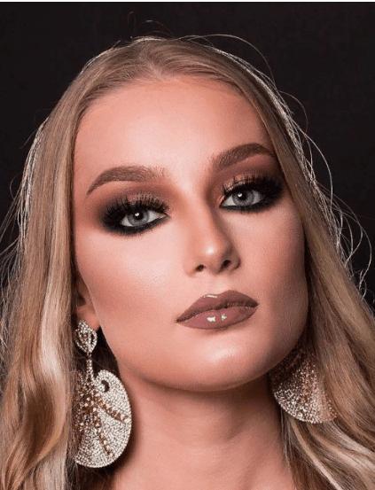 Повседневный макияж для начинающих, который сделает вас невероятно красивой | 15