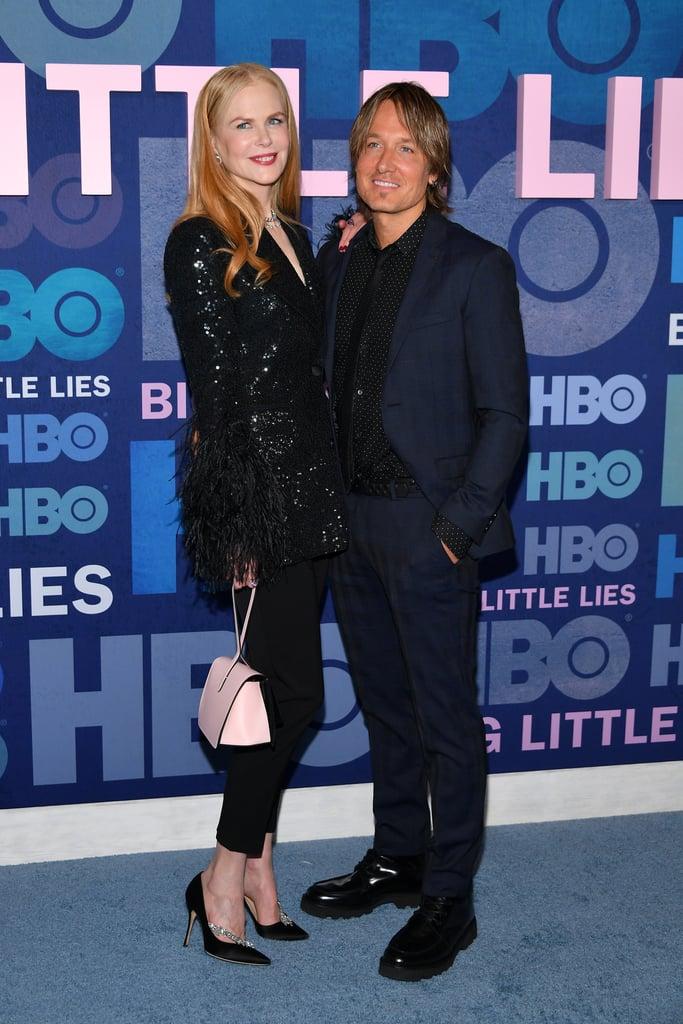 Риз Уизерспун и ее дочь Ава Филлипс на премьере «Большой маленькой лжи» - image16