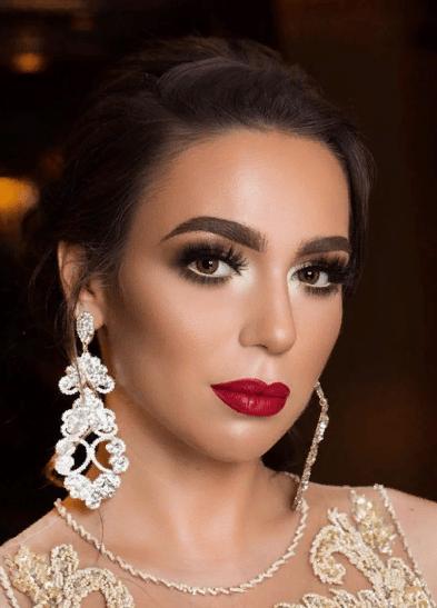 Повседневный макияж для начинающих, который сделает вас невероятно красивой | 19