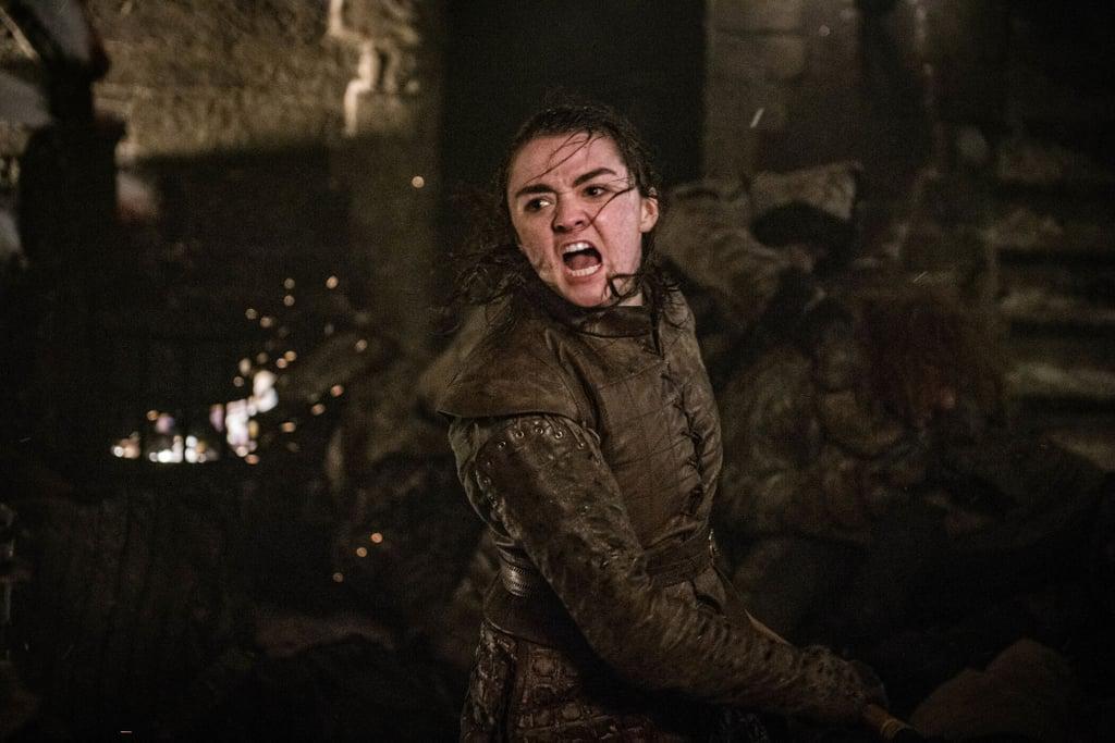 10 лучших эпизодов Игры престолов | 2