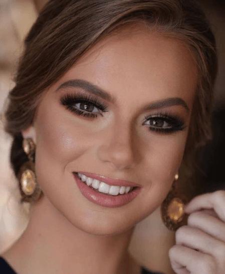 Повседневный макияж для начинающих, который сделает вас невероятно красивой | 2