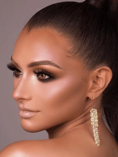 Повседневный макияж для начинающих, который сделает вас невероятно красивой | 20